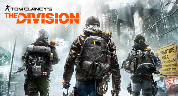 Tom Clancy´s The Division + Primal + mail Uplay