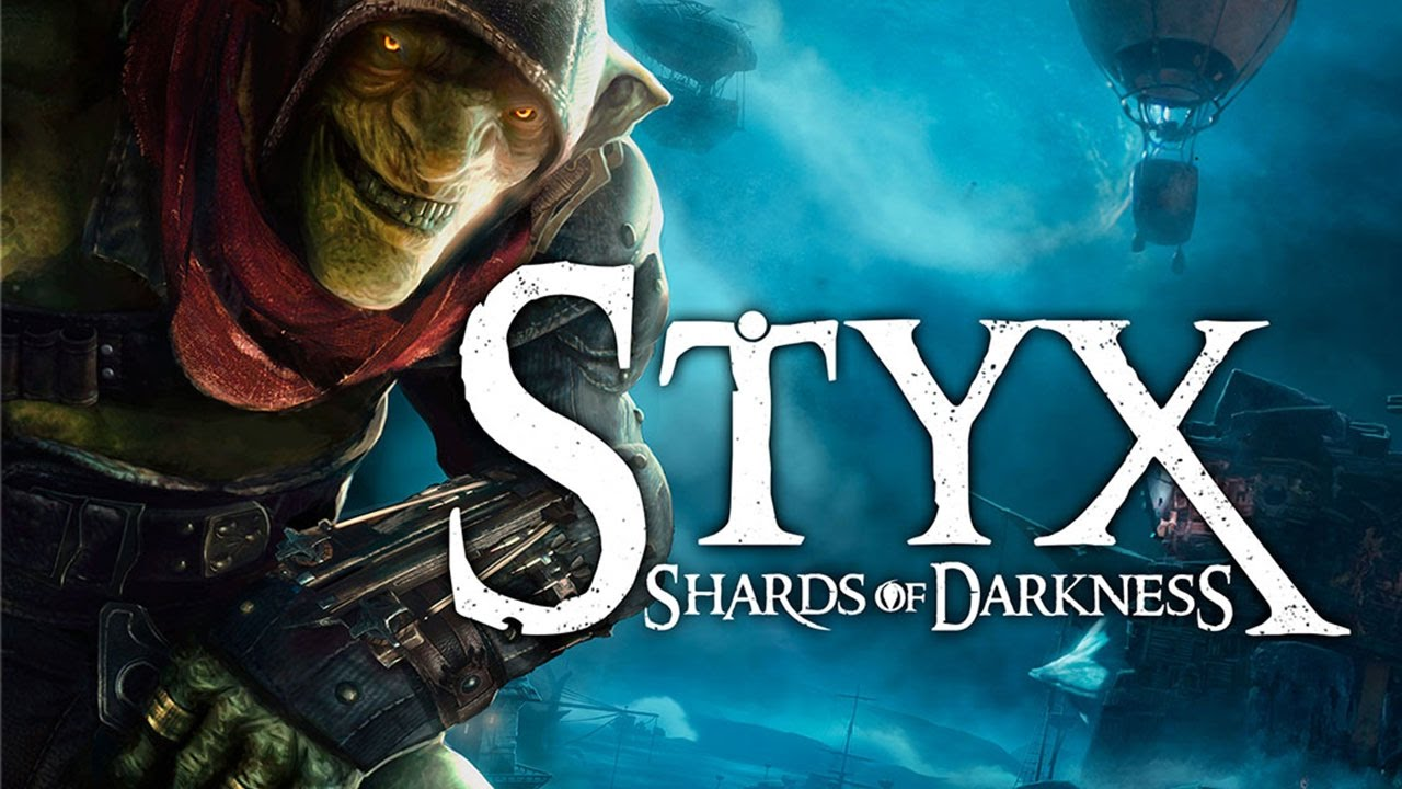 Styx: Shards of Darkness Steam Gifts (RU/CIS)