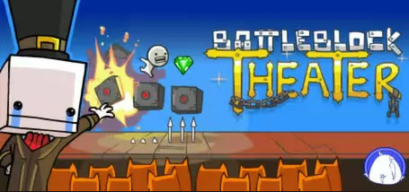BattleBlock Theater  Steam Gift (Reg Free / GLOBAL )