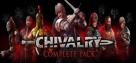 Chivalry: Complete Pack Steam Gift (Reg Free / GLOBAL)