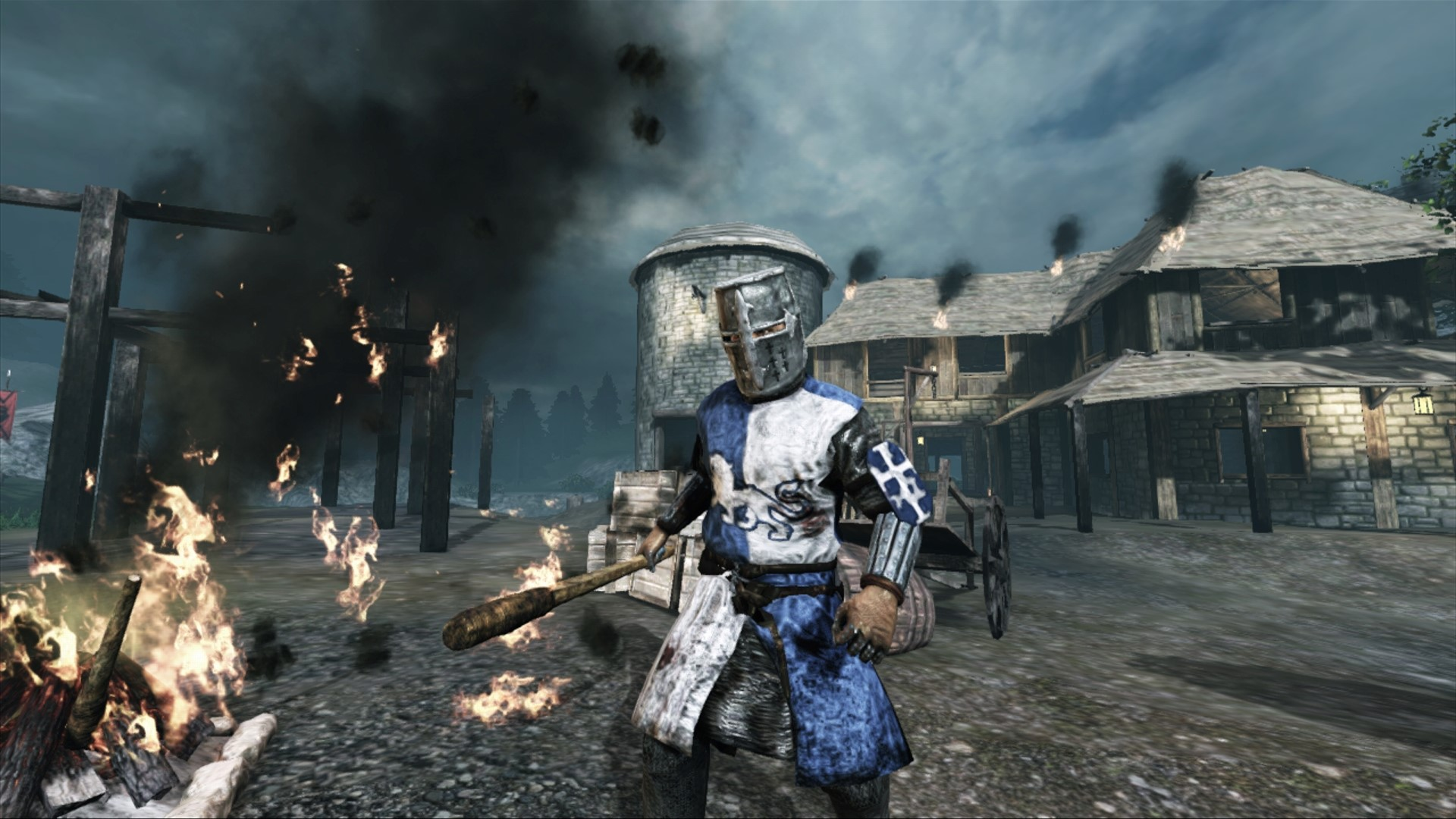Chivalry: Medieval Warfare STEAM Gift (Reg Free/GLOBAL)