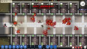 Prison Architect Steam Gift (Reg Free / GLOBAL / ROW)