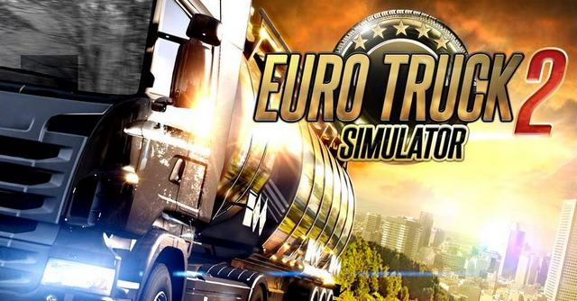 Euro Truck Simulator 2 STEAM GIFT (Reg Free / GLOBAL)