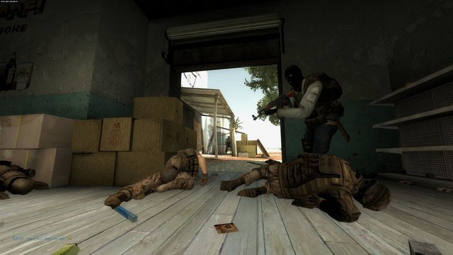 insurgency STEAM Gift (RU + CIS)