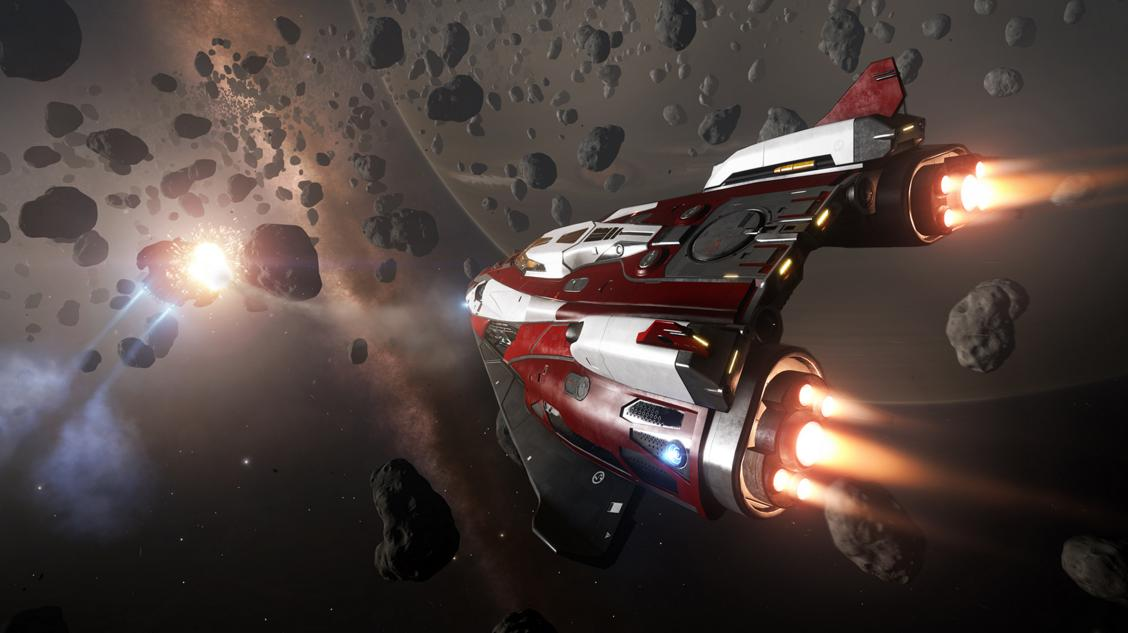 Elite: Dangerous Steam Gift (Reg Free / GLOBAL )