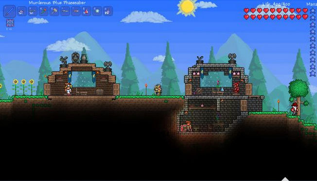 Terraria  (Steam Gift \ RU + CIS)