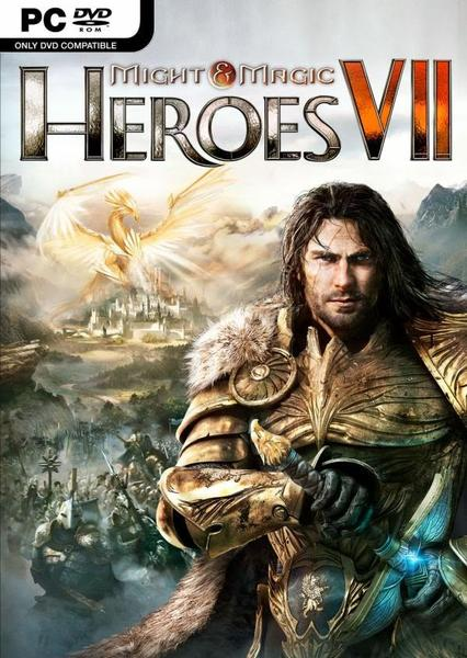 Heroes of Might and Magic VII Heroes 7- Std Ed. (Uplay)