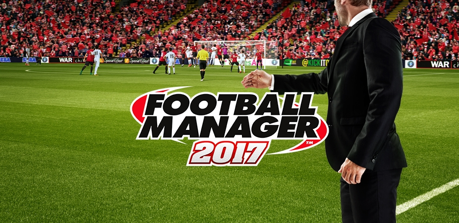 Football Manager 2017 (Steam key) + BETA (key at once!)