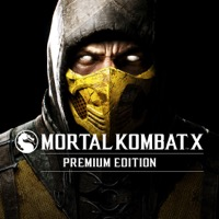 Mortal Kombat X Premium Ed. (Steam KEY/RegFree) +Goro