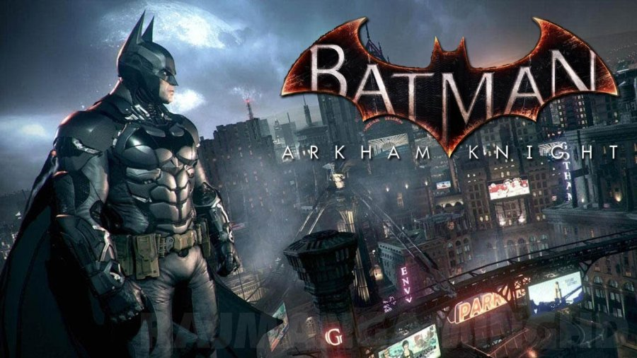 Batman: Arkham Knight (Steam) +Harley Queen +Скидки