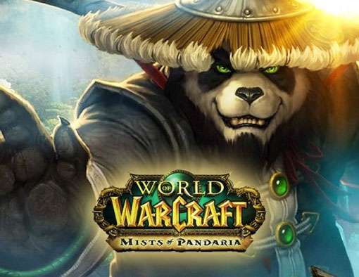 MISTS OF PANDARIA WOW (RUS) + DISCOUNTS