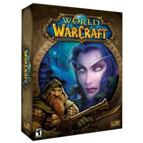 WOW BATTLECHEST CD-KEY 30 days + Legion (USA version)