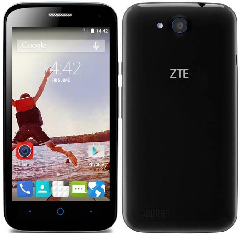Buy ZTE Blade Q Lux 4G unlock network nck code and download