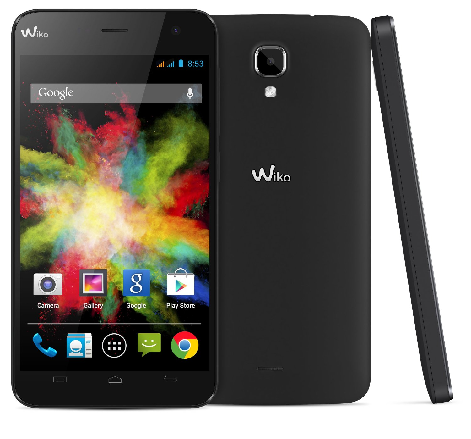 Image result for Wiko Bloom