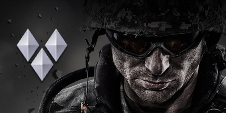 Купить Warface 31-70 ранг (альфа) + почта без привязок Рандом аккаунт 31-70 ранг Альфа + ПОЧТА (без привязки) + ГАРАНТИЯ + ПОДАРОК [продавец defin]