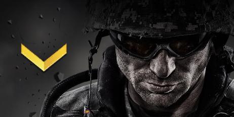 Купить Warface 7-36 ранг (случайный сервер) + почта