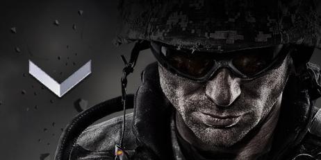 Купить Warface 3-30 ранг (случайный сервер) + почта