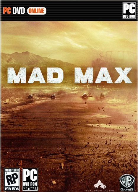 MAD MAX Steam CD Key Photo Ru/Cis