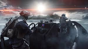 BATTLEFIELD 4 PREMIUM EDITION Ru/Pl language