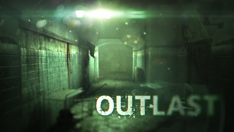 Outlast (Steam Gift)