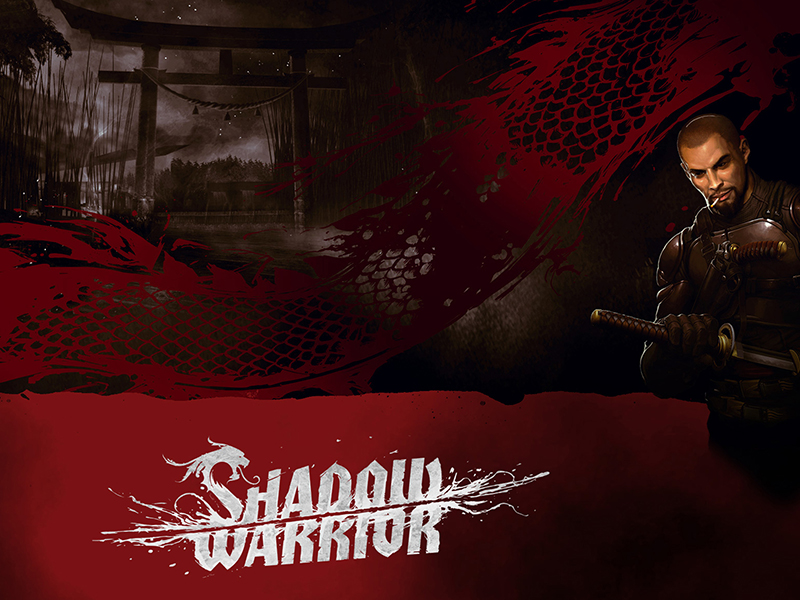 Shadow Warrior 2013 (Steam Gift)