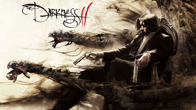 The Darkness II 2 (Steam Gift)