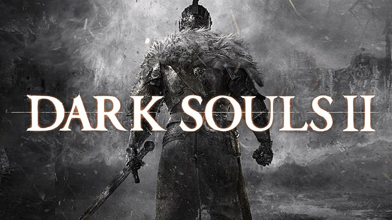 Dark Souls II 2 (Steam Gift)