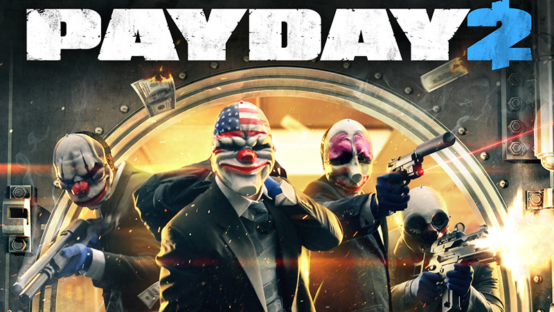 Payday 2: GOTY Edition (Steam Gift)