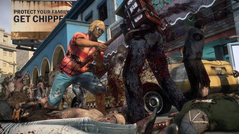 Dead Rising 3: Apocalypse Edition (Steam Gift)