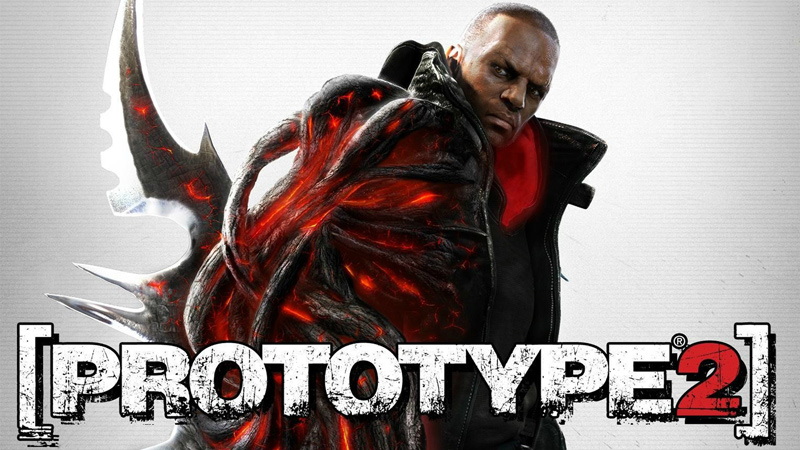 Prototype 2 (Steam Key)