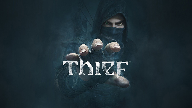Thief 2014 (Steam Key)