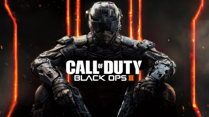 Call of Duty: Black Ops 3. Nuketown Edition (Steam Key)