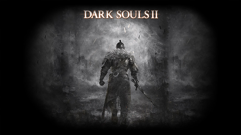 Dark Souls II 2: Scholar of the First Sin (Steam Gift)
