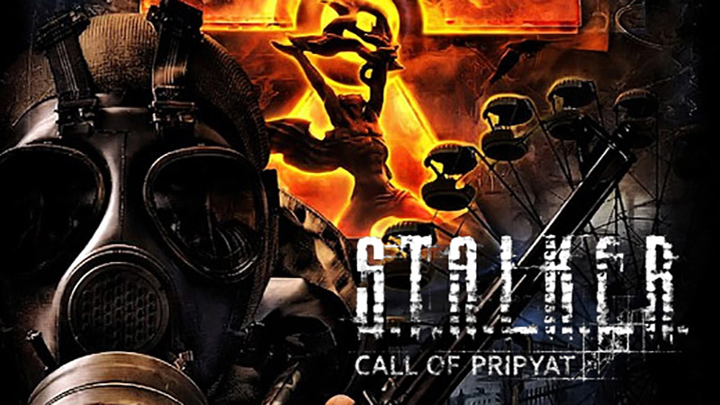 STALKER 2009: Call of Pripyat (Steam Gift)