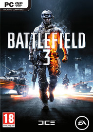 Battlefield 3 Origin Key + ПОДАРОК