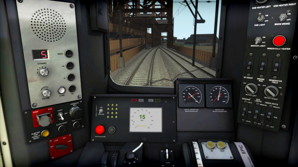 Train Simulator 2017 (steam gift) RU/CIS