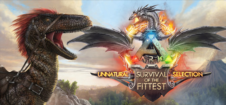 ARK: Survival Evolved (Steam gift RU+CIS)