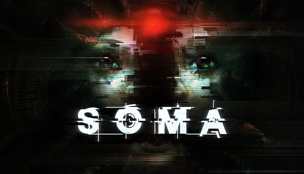 SOMA (RU+CIS Steam Gift)