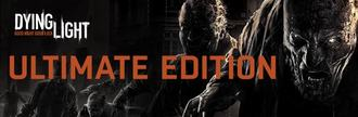 Dying Light Ultimate Edition (RU+CIS Steam Gift)