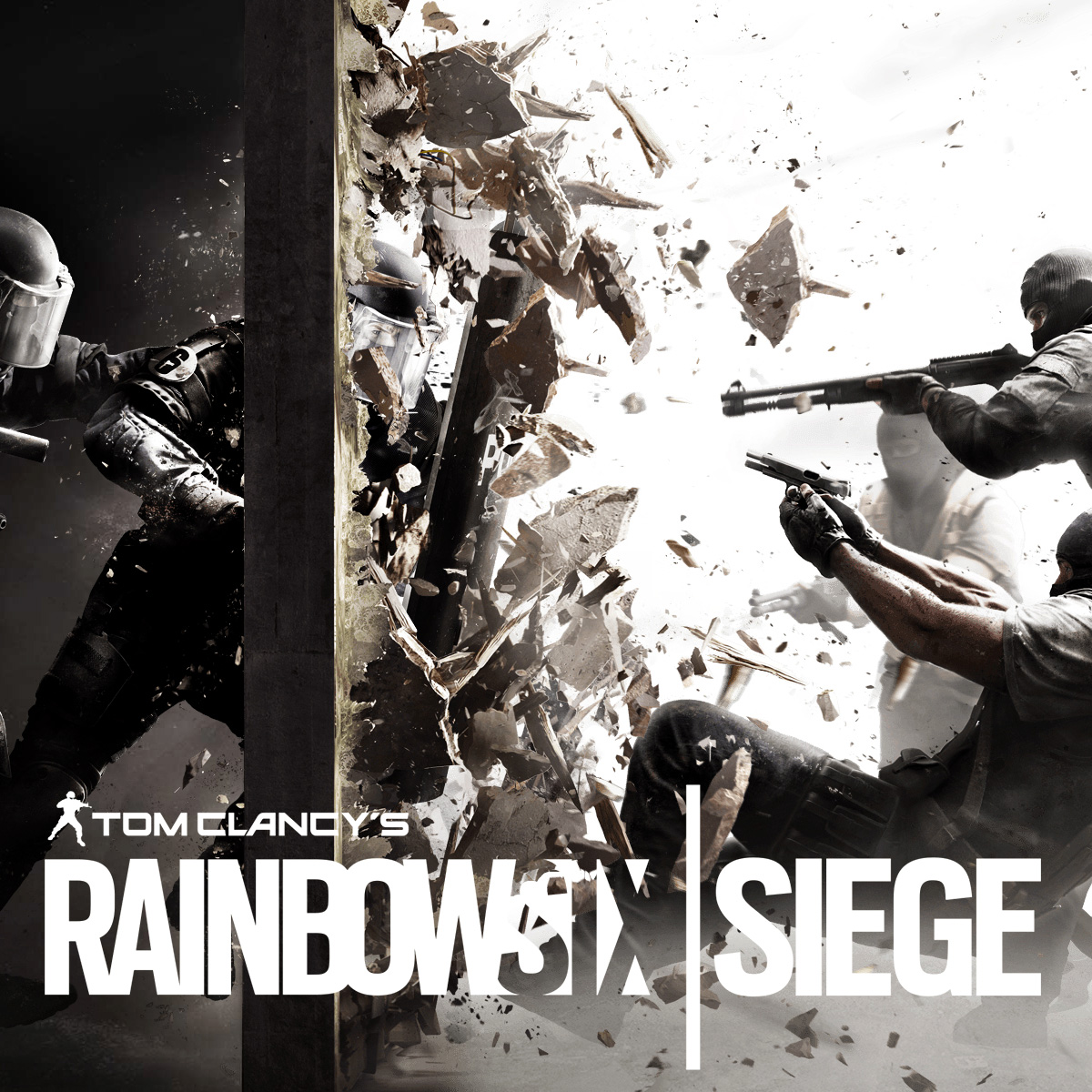 Tom Clancy´s Rainbow Six Siege [Uplay account]