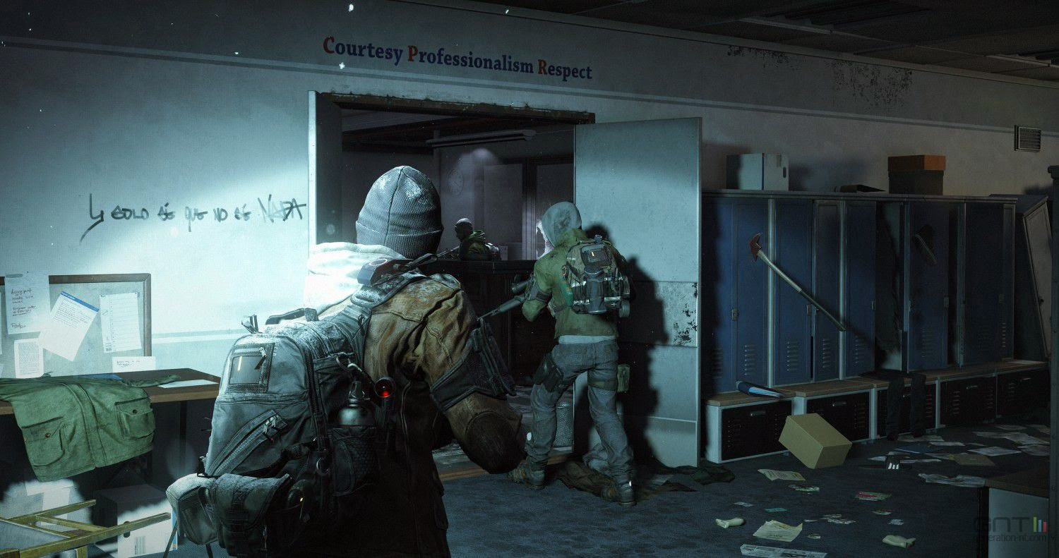 Tom Clancy´s The Division [Uplay account]