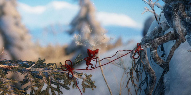 Unravel [Origin offline activation]