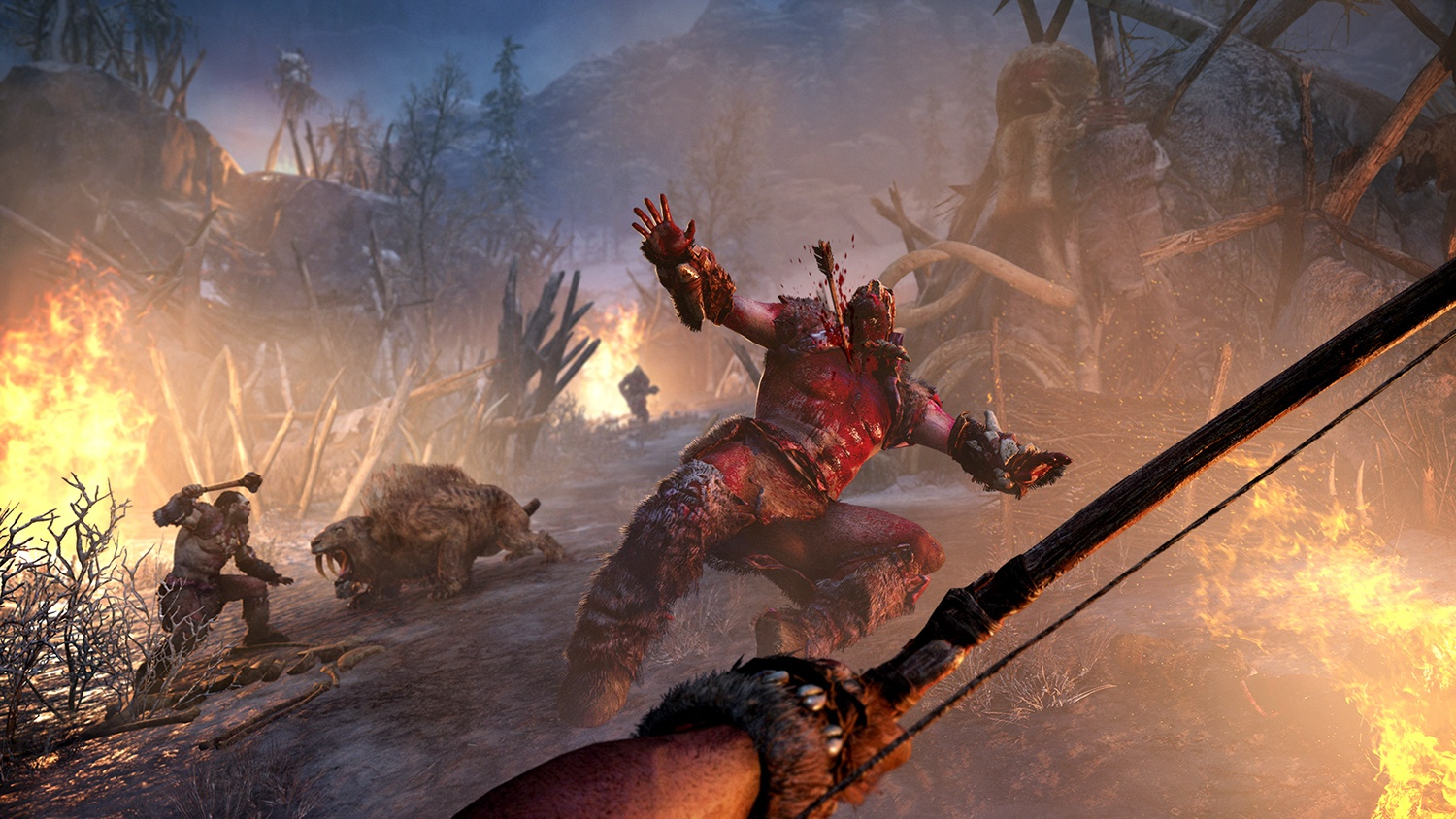 Far Cry Primal [Uplay account]