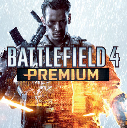 Battlefield 4™ Premium Edition (Origin account)