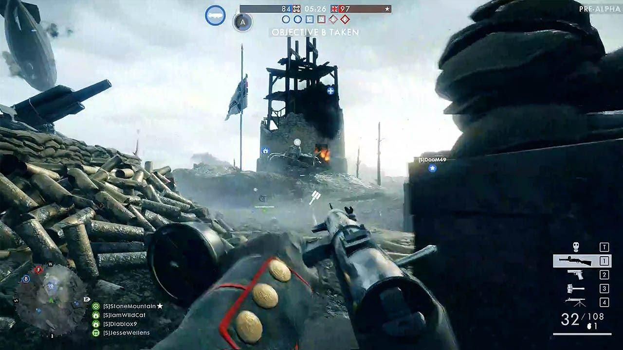 battlefield инструкция по установки