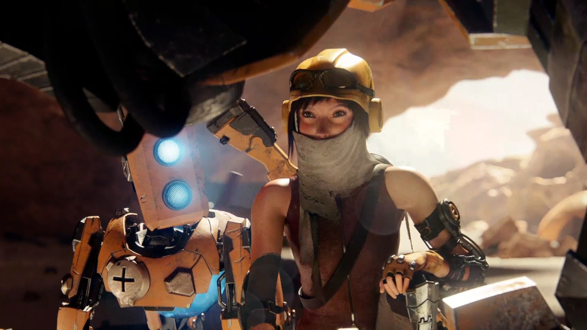 ReCore [Windows Store онлайн активация]