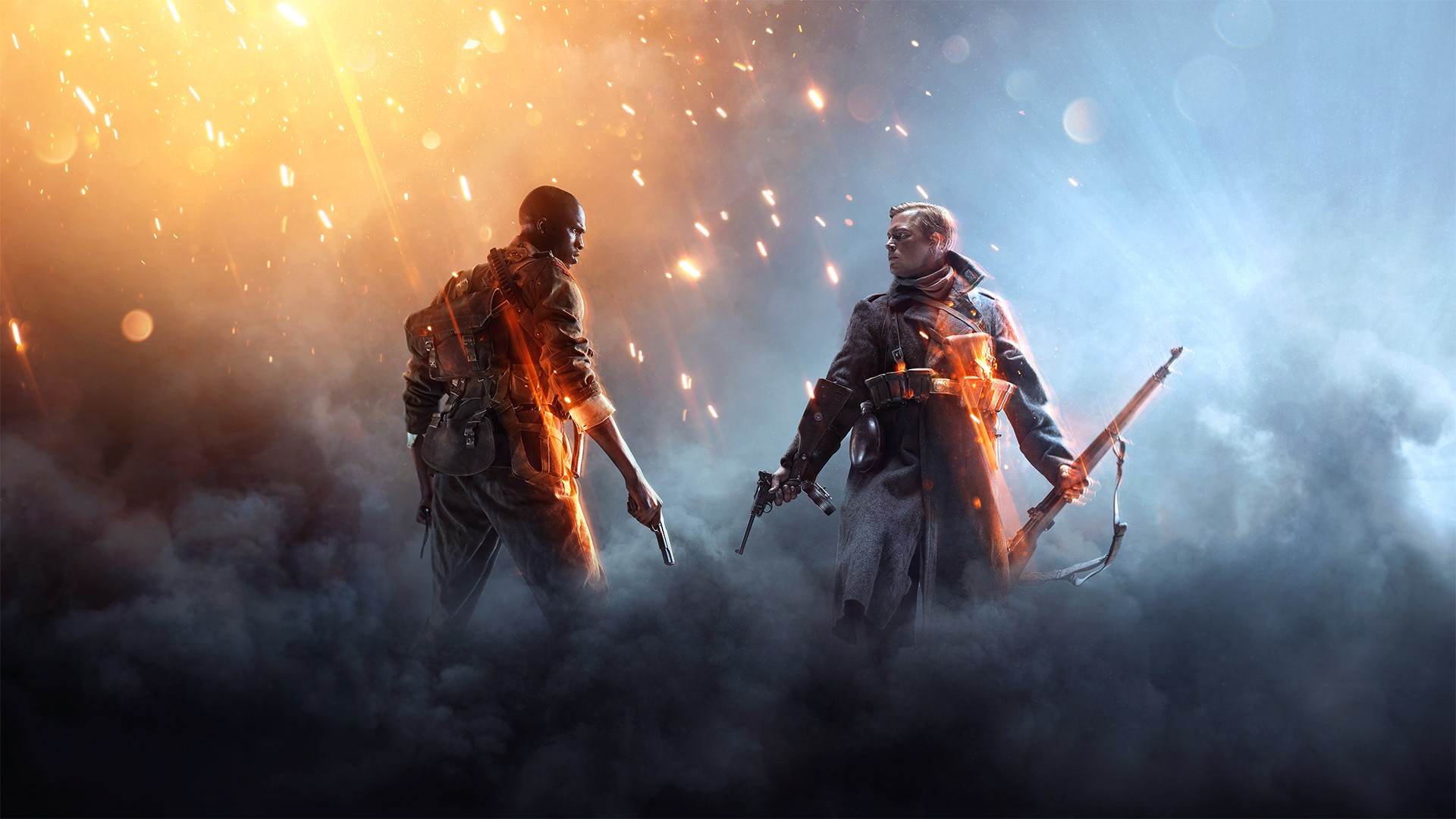 Battlefield 1 [Origin account] Guarantee
