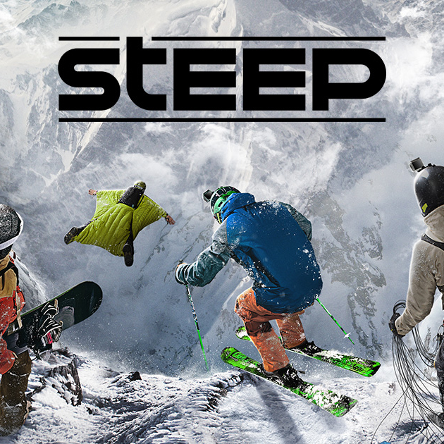 Steep [Uplay account]