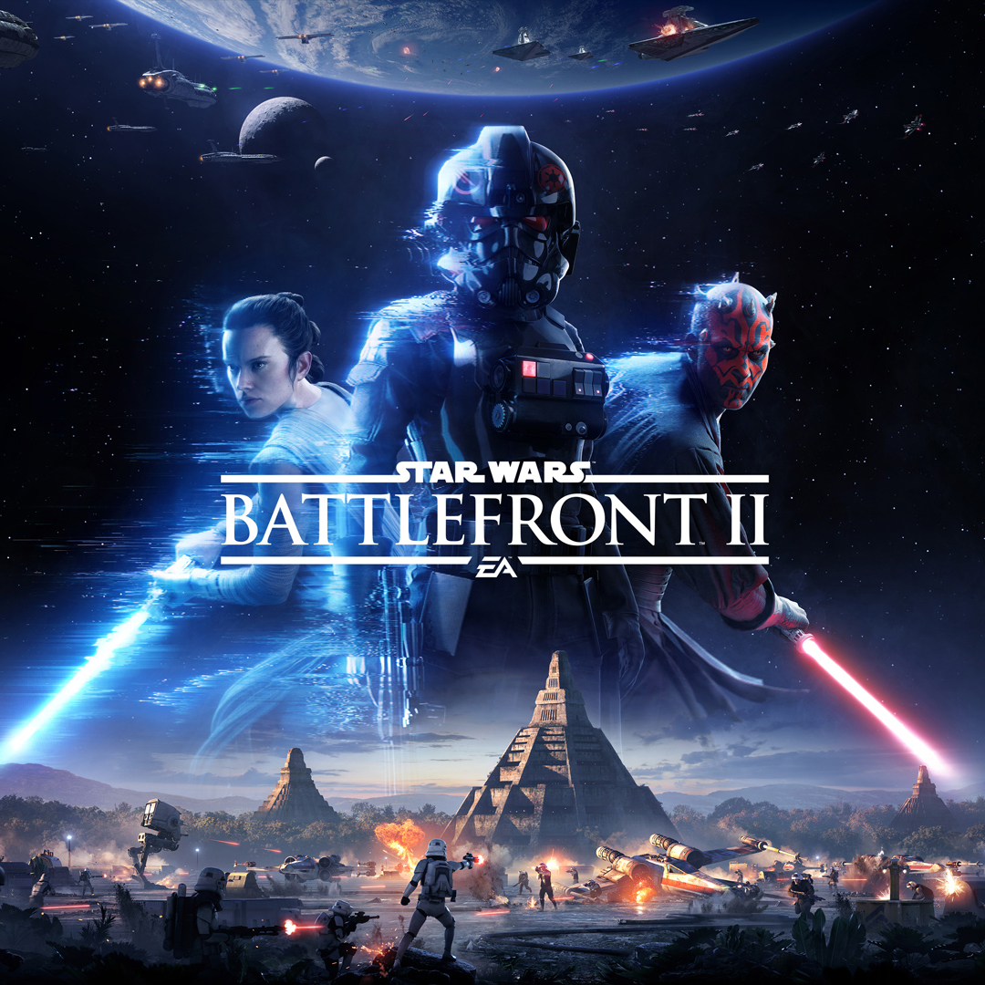 STAR WARS™ BATTLEFRONT II [Origin account] Warranty