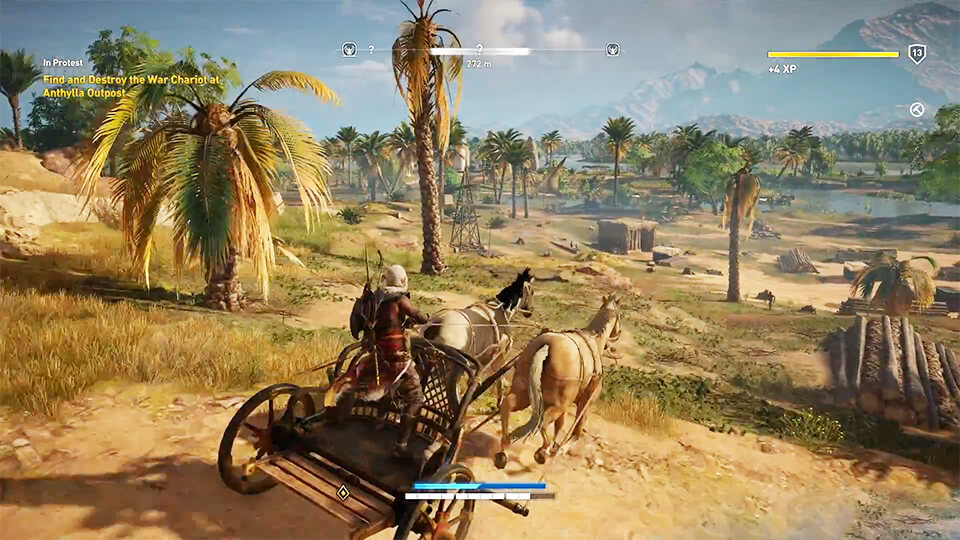 Assassin´s Creed: Origins [Full access] Uplay account